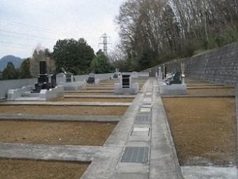 観音寺 墓地