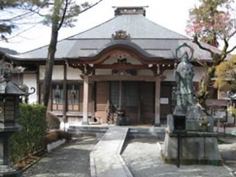 井原寺 本堂