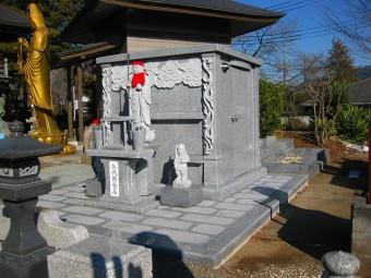 井原寺 永代供養墓