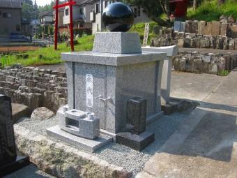東陽寺 永代供養墓