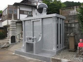福泉寺 永代供養墓