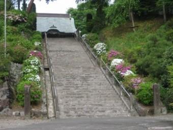 顕妙寺 境内