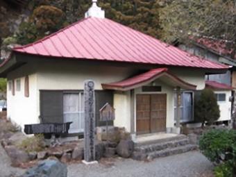 圓福寺 本堂