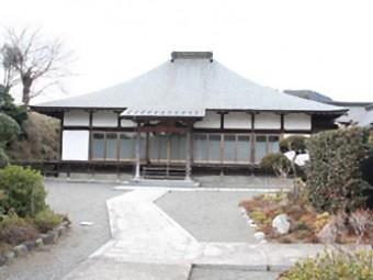 宝福寺 本堂