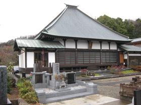 浄光寺 本堂