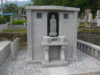 顕妙寺 永代供養墓