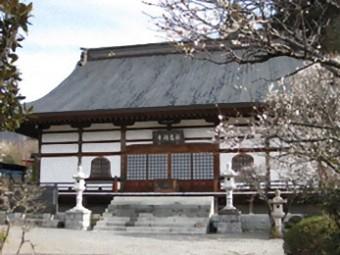龍泉寺 本堂