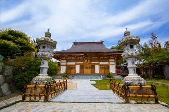 湘南寺 本堂
