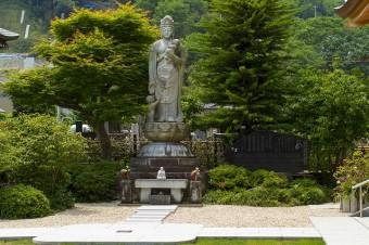 湘南寺 地蔵尊