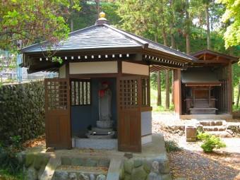 東林寺 地蔵尊