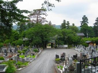大蔵寺 山門